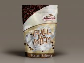 Hünkar Osmanlı Kahvesi Full Mılk 250gr*16 Adet (4kg)