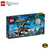 Lego Super Heroes Batman Brother Eye Takedown Eğitici Zeka Geliş