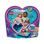 Lego Friends Stephanienin Sevgi Kutusu Eğitici Zeka Geliştiren O