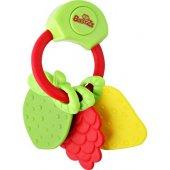 Enfal Oyuncak Babyzz Renkli Çıngırak Diş Kaşıyıcı ...
