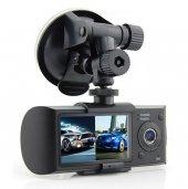 çift Taraflı 1.3 Mp Araç Kamerası