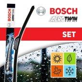 Bosch Ford Focus 3 Silecek Takımı Aerotwin 2012 2018 A640s