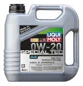 Liqui Moly Special Tec Aa 0w20 Motor Yağı Honda 4lt 9705