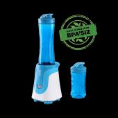 Vestel Mix Go Mavi Blender