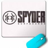 Can Am Spyder Bombardıer Roadster Örümcek Mouse Pad