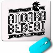 Ankara Angara Bebesi 06 Sıfır Altı Mouse Pad