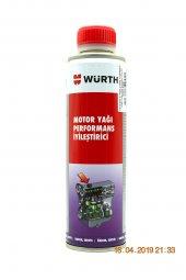 Würth Motor Yağ Katkısı 300 Ml