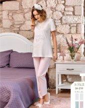 Flz 24 210 Bayan Hamile Lohusa Pijama Takımı