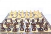Kh.069, Şimşir Taşlı Satranç Takımı