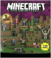 Minecraft Oyun Kartları 180 Kart Mine Craft Minecraft Mine Craft