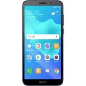 Huaweı Y5 2018 Mavi (Huawei Türkiye Garantili)