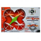 Tiger Takla Kopter Uzaktan Kumandalı Drone Quad Helikopter