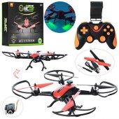 Hc653 Wifi Kameralı Kumandalı Drone Quadcopter Fpv Canlı İzle