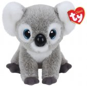 Ty Beanie Boo S Kookoo Koala Peluş 25 Cm