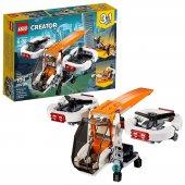 Lego Creator Drone İle Keşif 31071