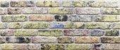 651 201 Tuğla Dokulu Strafor Duvar Paneli
