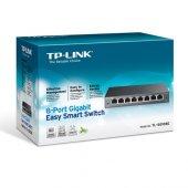Tp Link Tl Sg108e 8port Gigabit Switch