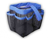 Pratik Taşınabilir 8 Gözlü Banyo Organizeri Ve Bag...