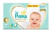 Prima Premium Care 4 Beden (9 14 Kg) 94 Adet Avant...