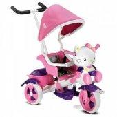Baby Hope Kety Üç Teker İtmeli Çocuk Bisikleti 125...
