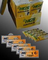 Hgs Etiket Kabı (Hgs Takmatik) 50 Li Paket