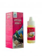Apex Appetinzing İştah Açıcı Aromatik Kuş Takviyesi 30ml