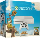 Xbox One Sunset Overdrıve