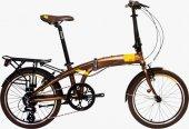 Fonte Katlanır Bisiklet 20 Jant 8 Vites