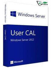 Microsoft Windows Server 2012 Remote Cal Dijital Lisans 50 Kullanıcı