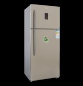 Uğur Ues 585 Iknf I Ues 585 D2k Nfı A++ Çift Kapılı No Frost Buzdolabı