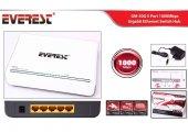 Everest Gm 50g 5 Port 1000mbps Gigabit Ethernet Hu