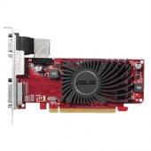 Asus Amd Radeon R5 230 1gb 64bit Gddr3 (Dx11) Pcı