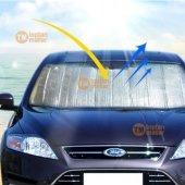ön Arka Cam Güneşlik Gölgelik Araç İçi Vantuzlu Araba Güneş Oto Konsol Direksiyon Ön Panel Koruyucu