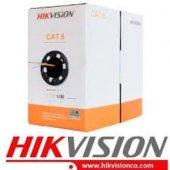 Haikon Ds 1ln6 Uu Cat6 Utp Kablo 305 Mt