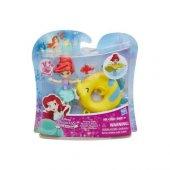 Disney Princess B8966 Little King Yüzen Prensesler
