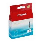 Canon Clı 8c Mavi Kartuş