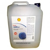 Shell Ad Blue 10 Litre Euro 4 5 6