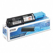 Epson Acu Laser C1100 Cx11 Cyan Toner 1.5 K