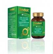 Tendox Bağ Ve Kas Güçlendirici 60 Tablet