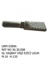 L Haşbay Dişi Ezici Uzun M 16 H 120 Ür.no 0389a
