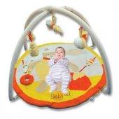 Sevi Bebe Oyun Minderi