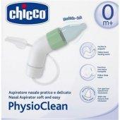 Chicco Physioclean Burun Aspiratörü Set