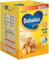 Bebelac 1 Doğumdan İtibaren Bebek Sütü 900 Gr