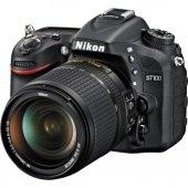 Nikon D7100 18 140 Vr Dslr Fotoğraf Makinesi