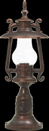 Sensa Marka Gaz Lambası Set Üstü Model Alüminyum E...