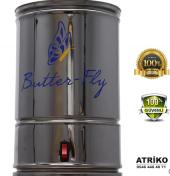 Butterfly Soytaş Doğal Tereyağ Yayık Makinesi 5 Lt...