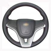 Chevrolet Cruze 2009 2014 Araca Özel Direksiyon Kılıfı