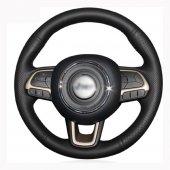 Fiat Egea 2014 Sonrası Araca Özel Direksiyon Kılıf...