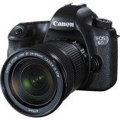 Canon Eos 6d Mark Iı 24 105 Is Stm Lensli Fotoğraf Makinesi