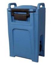 Izalasyonlu Sıvı Buz Taşıma Kabı Termobox Musluklu 10 L